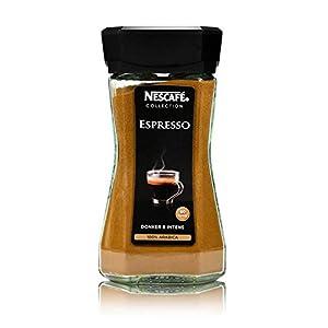 Nescafe Instant Espresso 3.5oz/100g