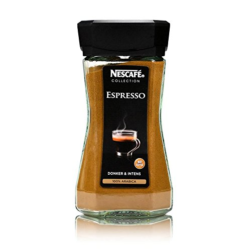 Nescafe Instant Espresso 3.5oz/100g (Gift Baskets Seattle Delivery)