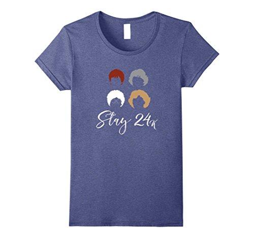 Stay Golden T-Shirt - 5