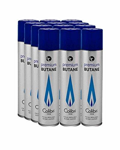 Colibri Butane Refill - 7