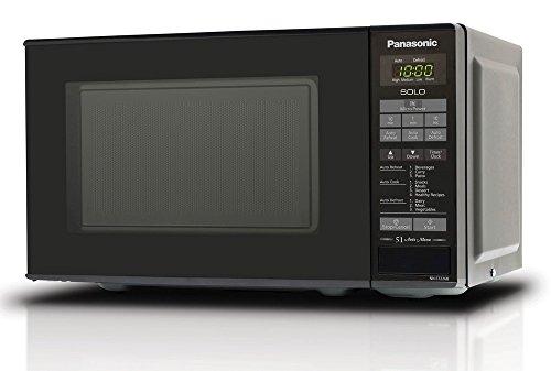 9. Panasonic NN-ST266BFDG
