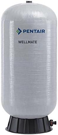 60.0 gal // 227 ltr. WM0235 Classic Fiberglass Tank Wellmate WM-20