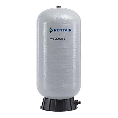 Wellmate WM-9 / WM0120QC Fiberglass Tank (30gallon) by WellMate