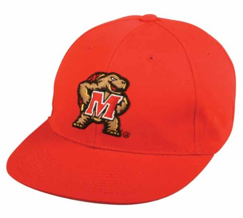 Maryland Terrapins YOUTH Cap Officially Licensed NCAA Authentic Replica Baseball/Football Hat