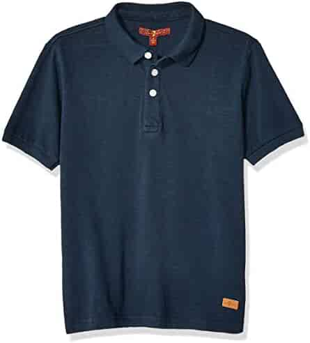 4df56d14f128 Shopping Amazon.com - Big Boys (8-20) - Polos - Tops & Tees ...