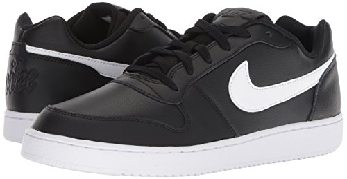 Low Basketball Nike 002 Multicolore Chaussures Ebernon Blanc noir Hommes 4wAAqZTF