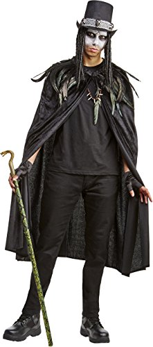 The Coven Ahs Costume (American Horror Story Coven Papa Legba Adults Men's Costume Medium 40)