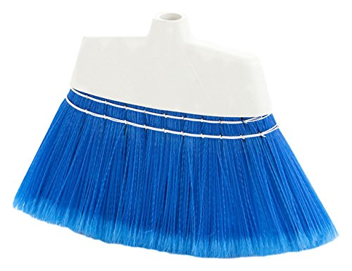 Maya Professional Tools 02078/Strong fibre broom for carpets and outdoor areas.