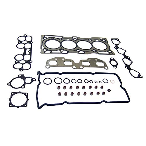 - DNJ HGS638 MLS Head Gasket Set for 2002-2006 / Nissan/Altima, Sentra / 2.5L / DOHC / L4 / 16V / 2500cc / QR25DE