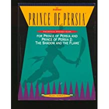 Prince of Persia: The Official Strategy Guide