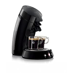 philips hd7820 60 senseo kaffeepadmaschine f r 49. Black Bedroom Furniture Sets. Home Design Ideas