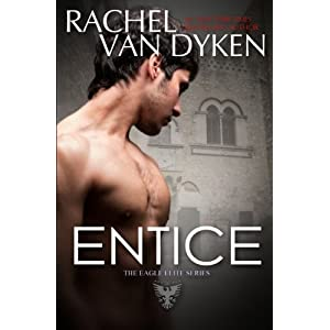 Entice (Eagle Elite) (Volume 3)