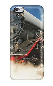 Hot Design Premium Iphone Tpu Case Cover Iphone 6 Plus Protection Case Train
