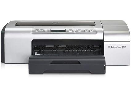 HP Business Inkjet 2800 - Impresora de gran formato (21 ppm ...