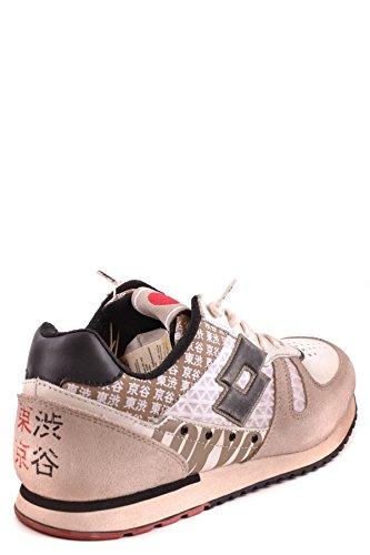 Lotto Leggenda - Zapatillas Para Mujer Beige Beige It - Marke Größe