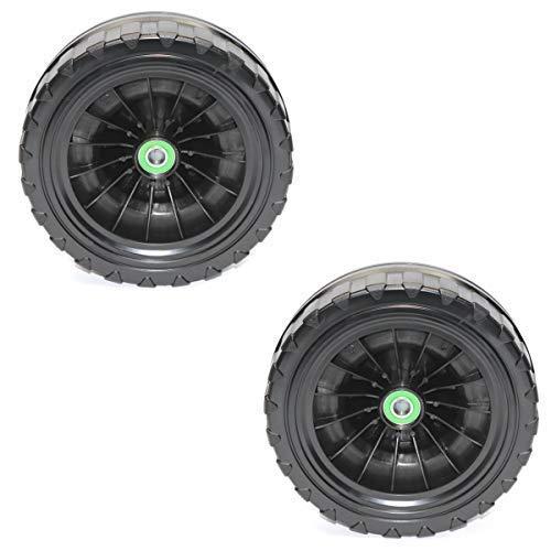Stihl Rueda de Tracción 200 RM 448.0 Viking MB 448.1 , 2 X ...
