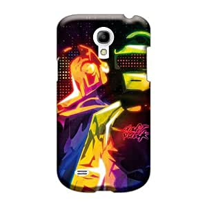 Samsung Galaxy S4 Mini HNG4069thaZ Allow Personal Design Attractive Daft Punk Band Pictures Excellent Hard Cell-phone Case -ElijahFenn