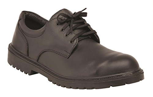 - King's by Honeywell KEPL04 Steel Toe Executive Oxford, Size 12