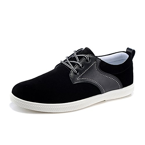 chaussures masculines en automne/British fashion chaussures chaussure respirante daim/cuir Suede chaussures respirantes D NaDdZ