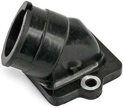 one by Camamoto colector de admisi/ón carburador para motores minarelli compatible con yamaha mbk aprilia malaguti motor vertical
