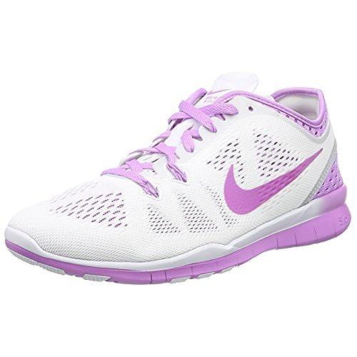 Nike Free TR 5 Breathe, Chaussures Multisport Indoor Femme