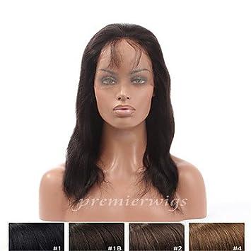 OOFAY JF® 12 - 18 de verano pelucas chinos rectos naturales
