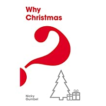 Why Christmas? Booklet