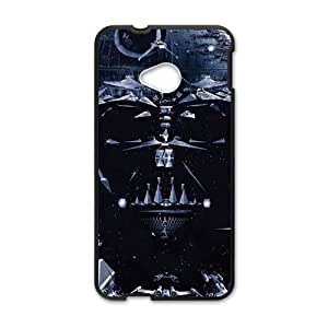 Happy Earth mother The air side Cell Phone Case for HTC One M7