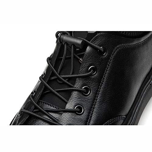 Chaussures Plein de Chaussure de Course Sport 4 Noires de Chaussures 3R5jL4A