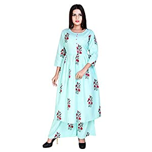 Marlin Women Cotton Salwar Suit Set
