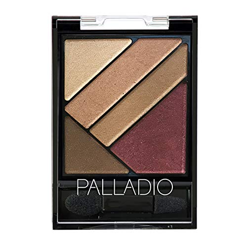 (Palladio Silk Fx Eyeshadow, Mirage)