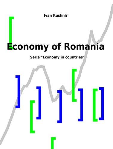 Amazon com: Economy of Romania (Economy in countries Book