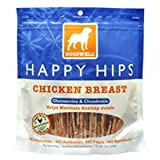 Dogswell Happy Hips Chicken Breast Jerky Dog Treats, My Pet Supplies