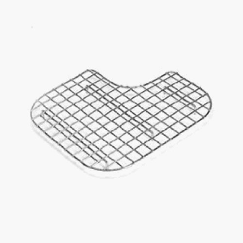 Franke EuroPro Stainless Steel Bottom Grid for GNX11016 / GNX120 Sinks by Franke