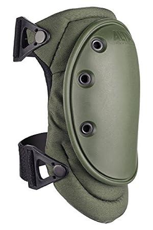 Alta Tactical AltaFLEX - Rodilleras (Camuflaje, Nylon, Caucho): Amazon.es: Deportes y aire libre