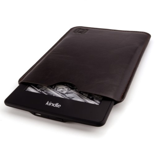 Dockem Executive Sleeve for Kindle Paperwhite, Kindle 6