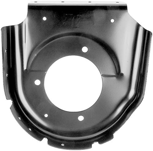 - APDTY 035318 Strut Tower Rust Repair Cap Front Left (Driver-Side) Fits 1996-2000 Chrysler, Dodge, Plymouth (Replaces 5080008AA, 5080009AA)