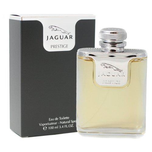 Jaguar Prestige by Jaguar Eau De Toilette Spray 3.4 oz