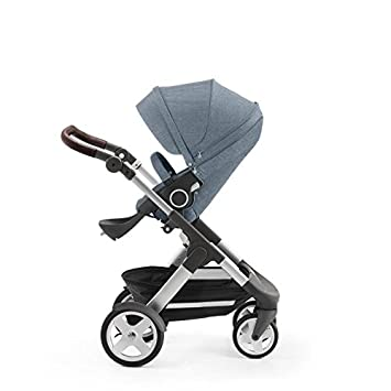 Amazon.com: Stokke Trailz carriola con ruedas Classic ...