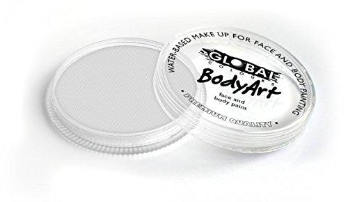 global-body-art-water-based-face-paint-standard-white-32gr