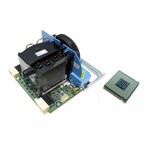 Intel Xeon X5675 SLBYL Six-Core 3.07GHz 2nd CPU Kit for Dell Precision -