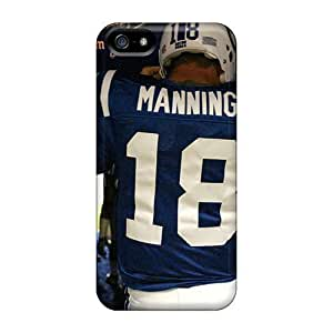 Cute High Case For Quality Case For Iphone 4/4S Cover Indianapolis Colts Cases