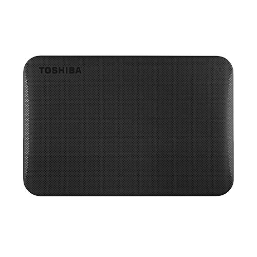Toshiba AMERICA INFO. SYSTEMS Toshiba Canvio Ready Portable 2TB External Hard Drive 3.5 Internal Bare/OEM Drive HDTP220XK3CA (Toshiba External 2tb Hard Drive)