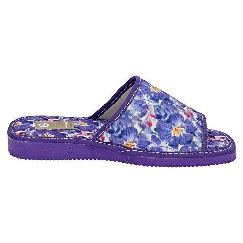 Pantofole Pantofole Garcia Gema Gema Gema Donna Donna Malva Garcia Malva Garcia Gema Donna Pantofole Garcia Pantofole Malva g66AXq