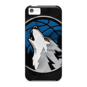 MMZ DIY PHONE CASEWuRuk2939zBiVp NikRun Timberwolves Logo Feeling ipod touch 4 On Your Style Birthday Gift Cover Case
