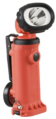 Streamlight 91744 Knucklehead HAZ-LO Spot Light, Orange