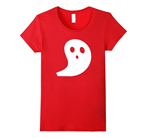 Womens Boo! Ghost Popular Halloween Costume Idea XL (Unique Women Costume Ideas)