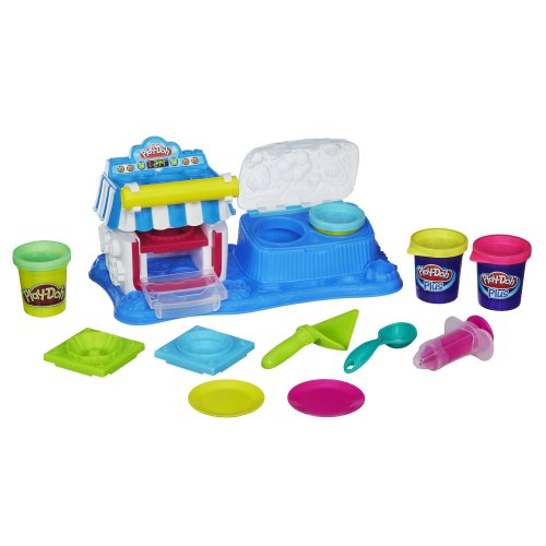 Play Doh Sweet Shoppe Double Desserts Playset