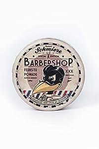 Rumble-59 Barbershop Pomade Knuppelhart XXXX