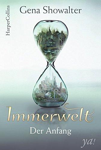 Immerwelt - Der Anfang (Everlife)